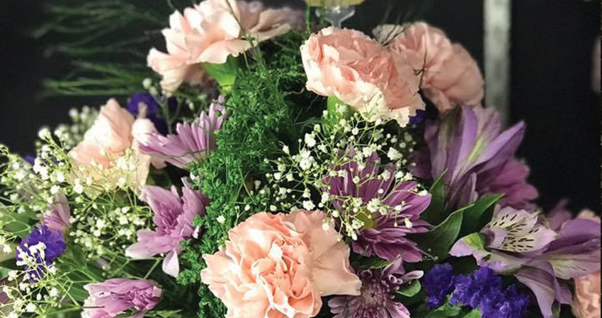 SunnySide Floral Design