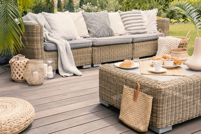Sunnyside Outdoor Furniture