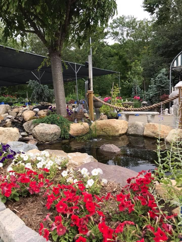 Sunnyside Garden & Gifts Stanhope NJ